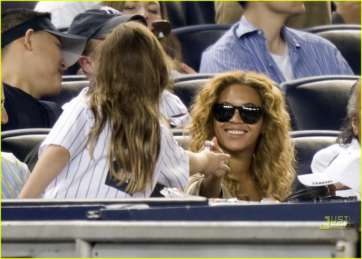 beyonce jay z mother in law yankee 042450926