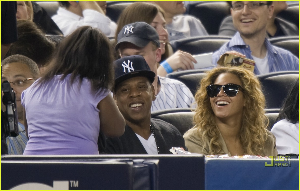 beyonce jay z mother in law yankee 052450927