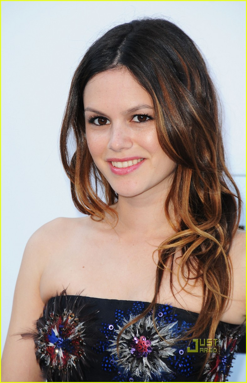 rachel bilson amfar cinema against aids 01