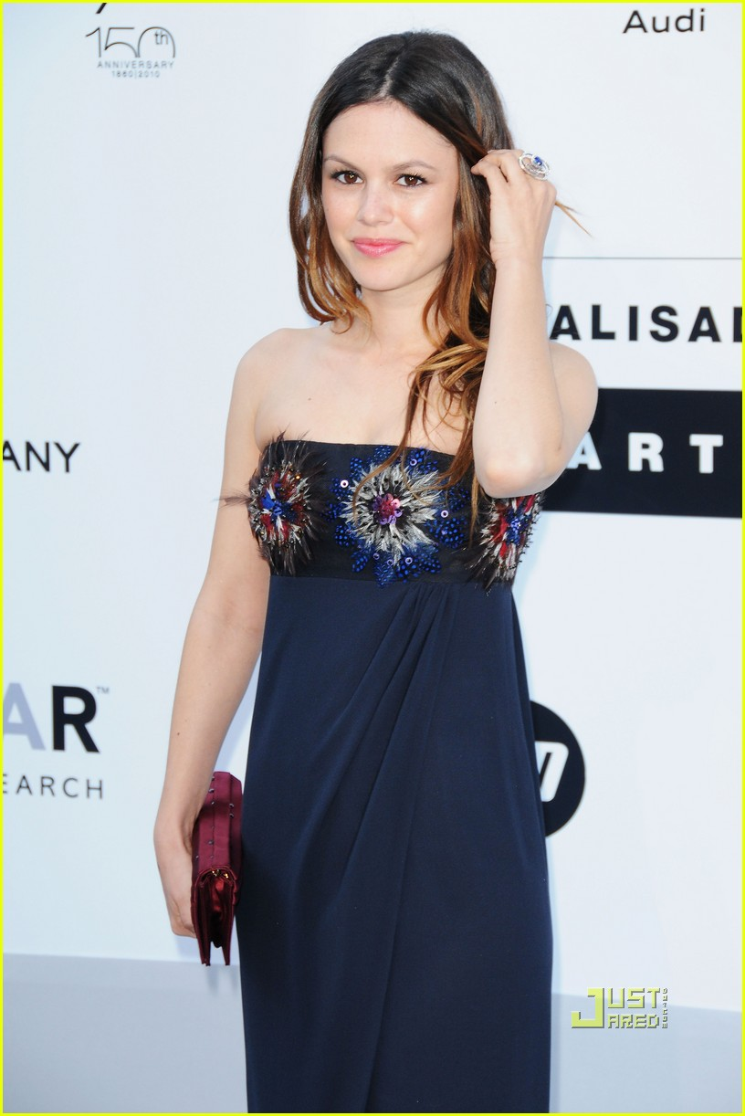 rachel bilson amfar cinema against aids 07