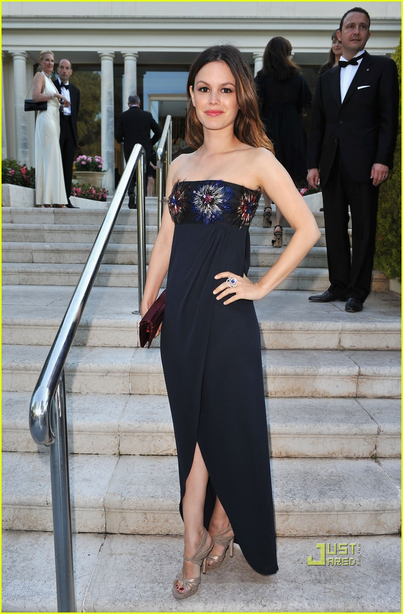 rachel bilson amfar cinema against aids 08