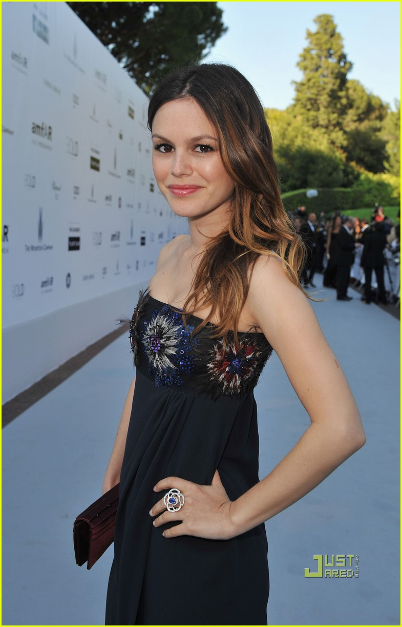 rachel bilson amfar cinema against aids 10