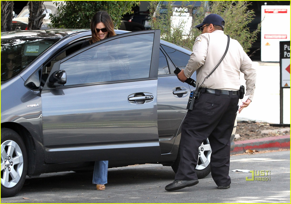 rachel bilson parking ticket 202454097