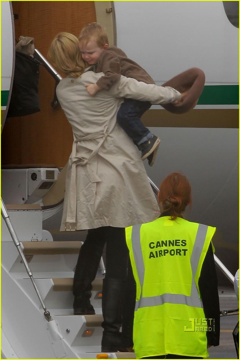 cate blanchett ignatius cannes film festival airport 102449533