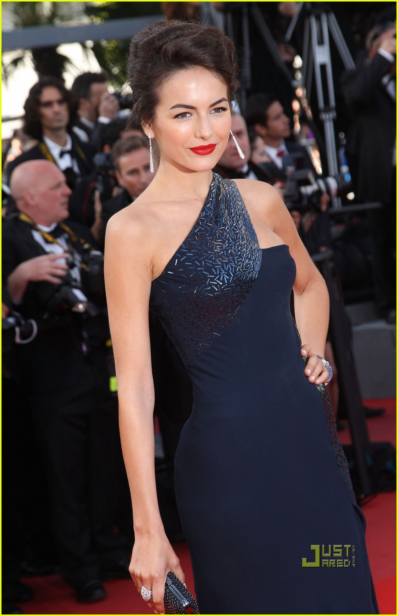 camilla belle cannes 022450578