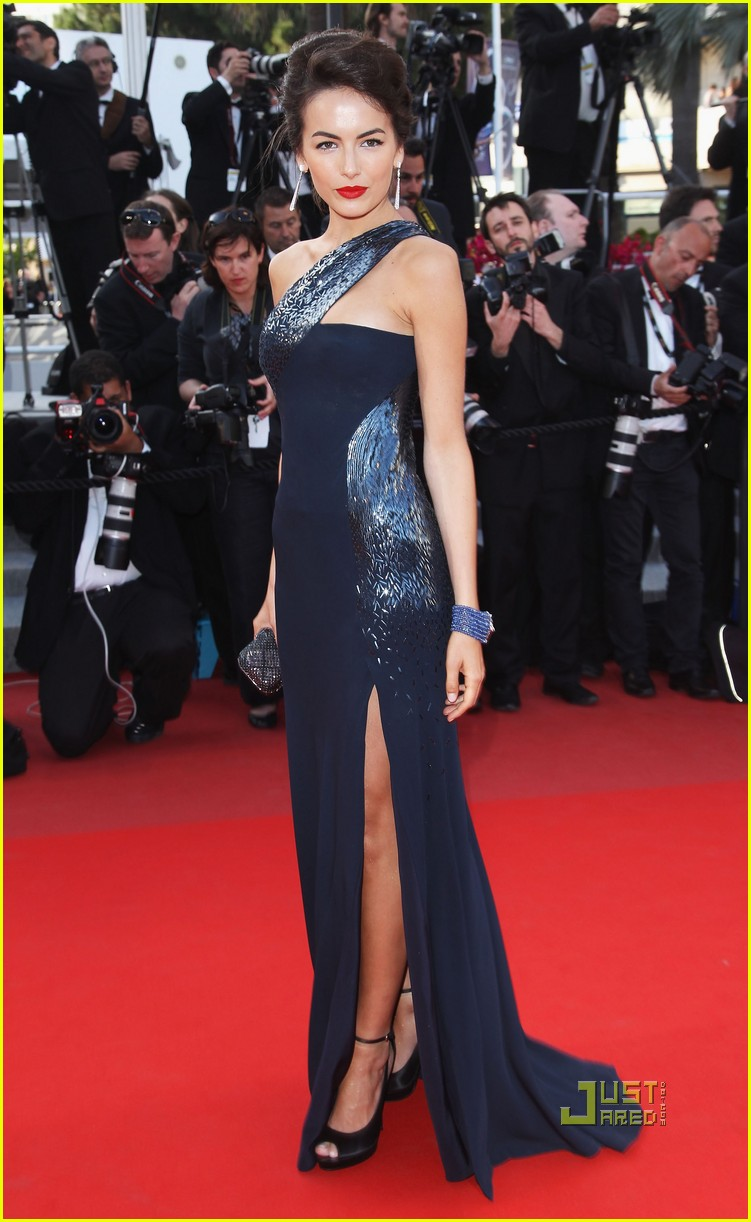 camilla belle cannes 052450581