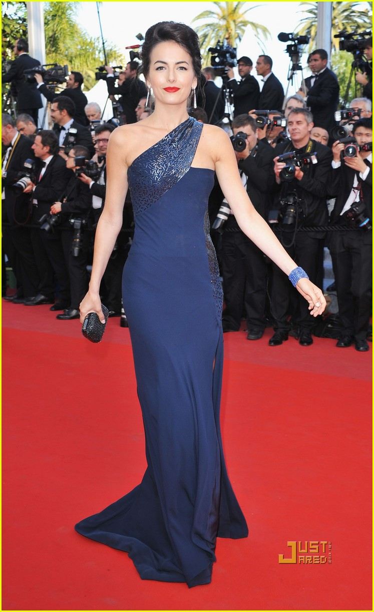 camilla belle cannes 072450583