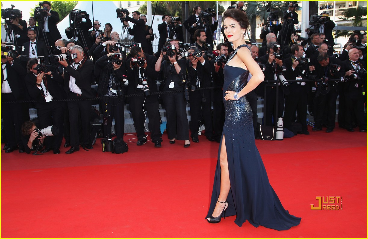 camilla belle cannes 112450587