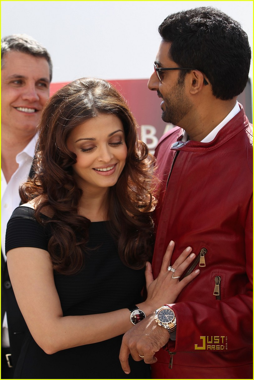 aishwarya rai cannes abhishrek bachchan 18