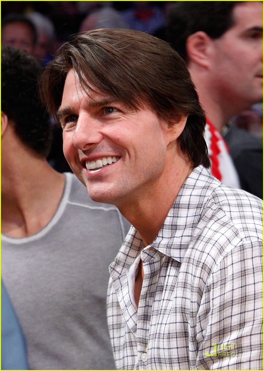 tom cruise connor lake show 042452097