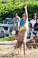 http://cdn03.cdn.justjared.combrooklyn decker bikini cartwheels.jpg 02