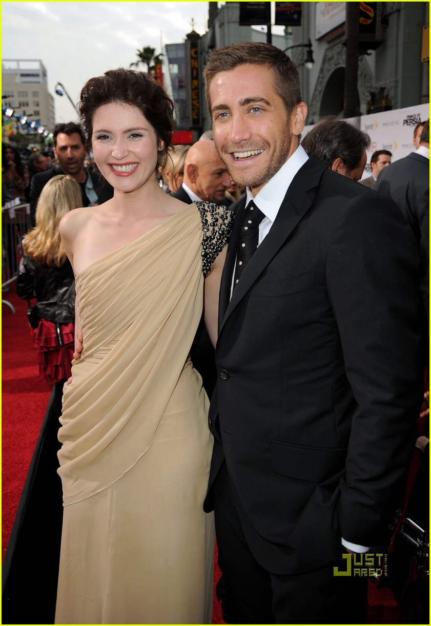 Jake Gyllenhaal Tom Ford Suit Sexy Photo 2451530 Ben