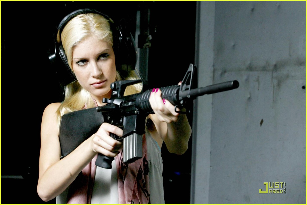 heidi montag transformers 3 audition 012454153