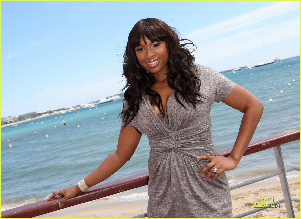 jennifer hudson works on making music 102451299