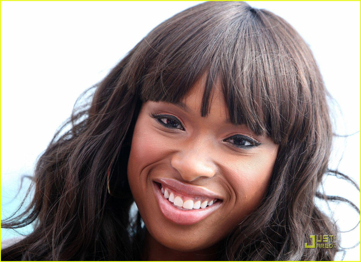 jennifer hudson works on making music 122451301