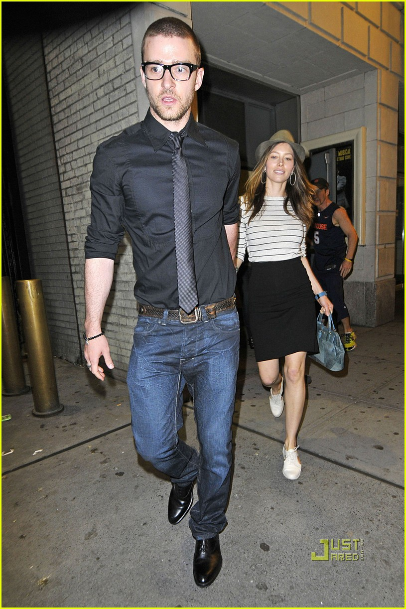 justin timberlake jessica biel in the heights 03