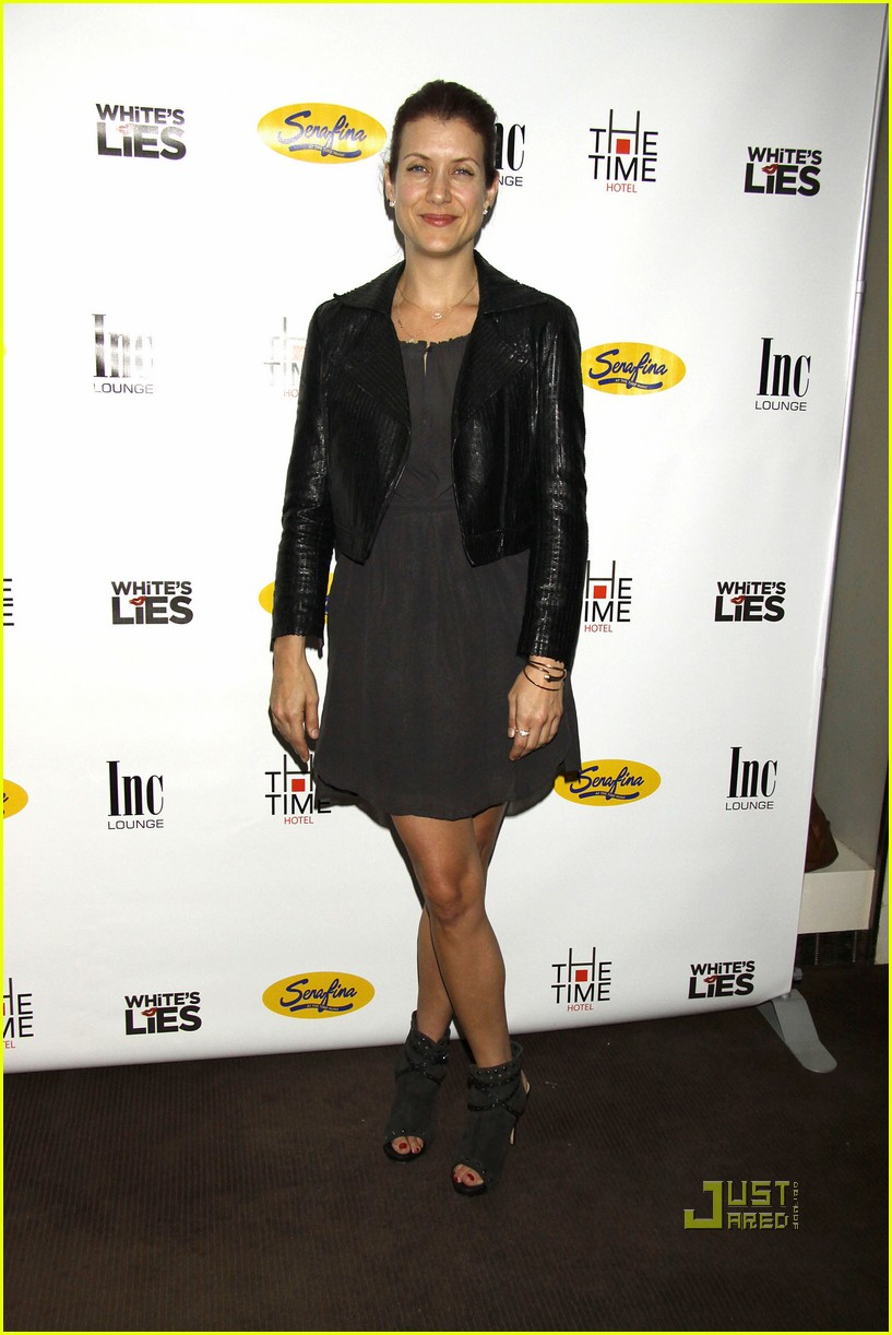 kate walsh whites lies opening night after party 032448734