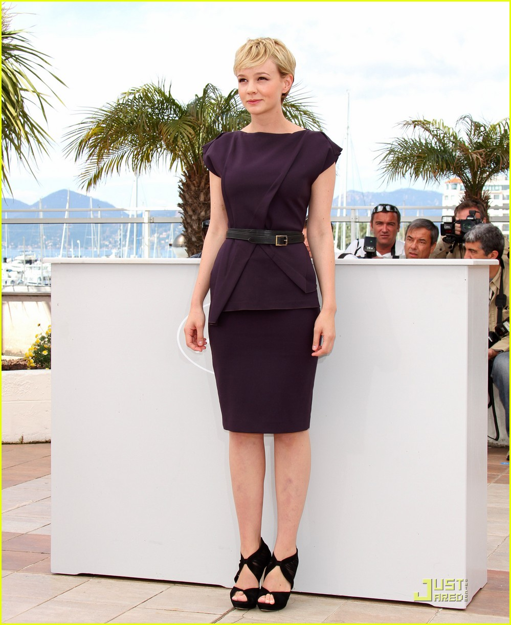shia labeouf carey mulligan cannes couple 112450467