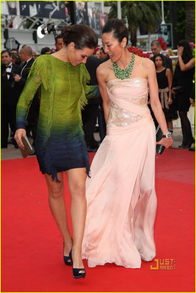 evangeline lilly cannes 102451202