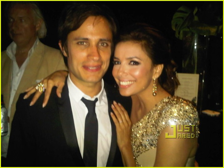 eva longoria gael garcia bernal robin hood after party cannes 2010 hermes shopping 04
