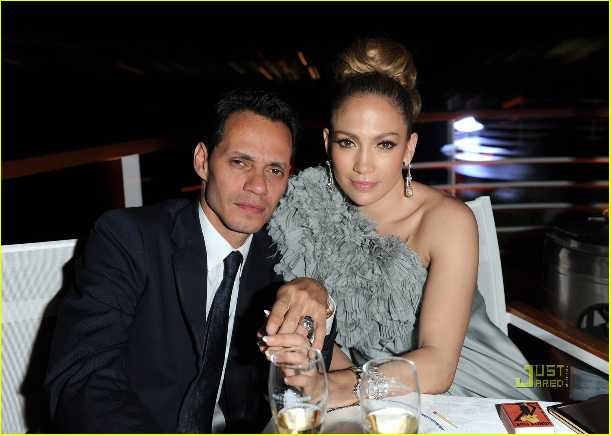 jennifer lopez marc anthony business of film luncheon gucci party cannes 042451386