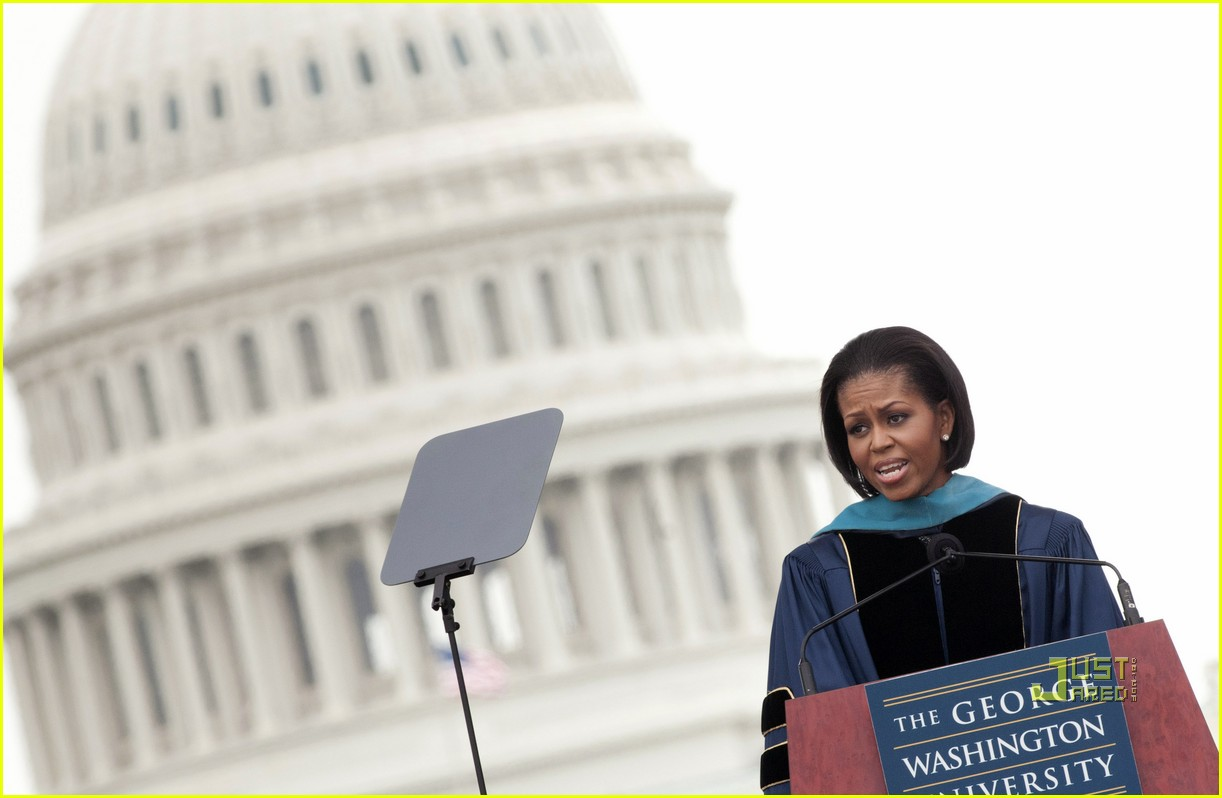 michelle obama commencement speech 072451164