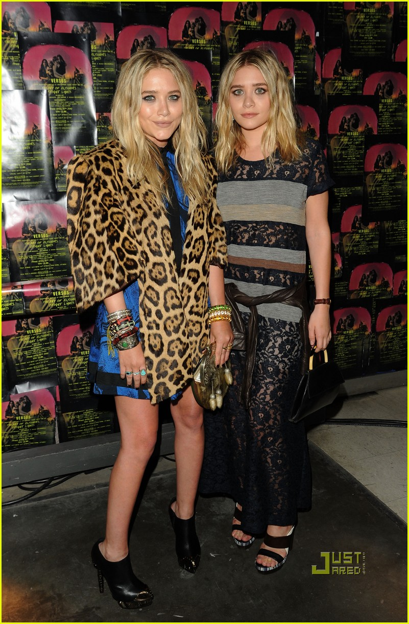 olsen twins bright lights 072447408