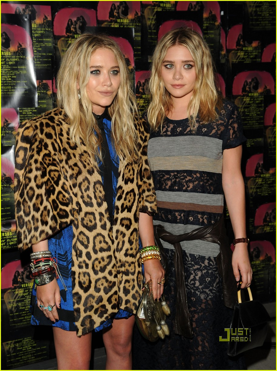 olsen twins bright lights 172447418