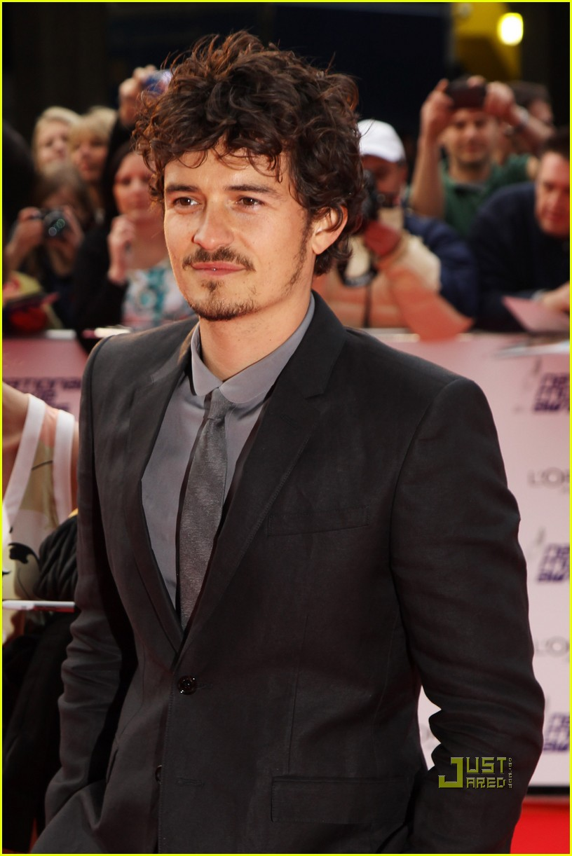 Orlando Bloom  FILMTOTAAL