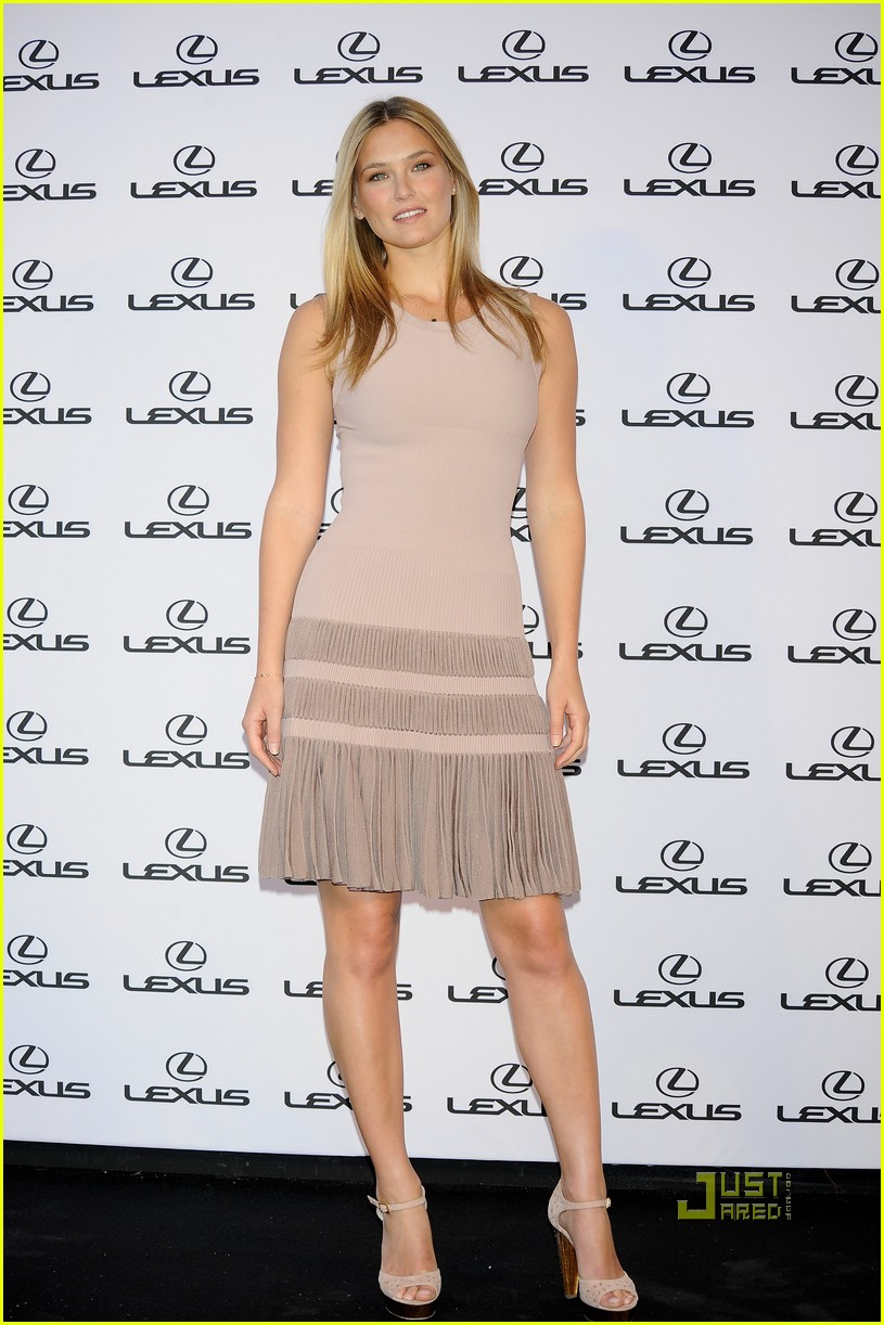 bar refaeli lexus party 04