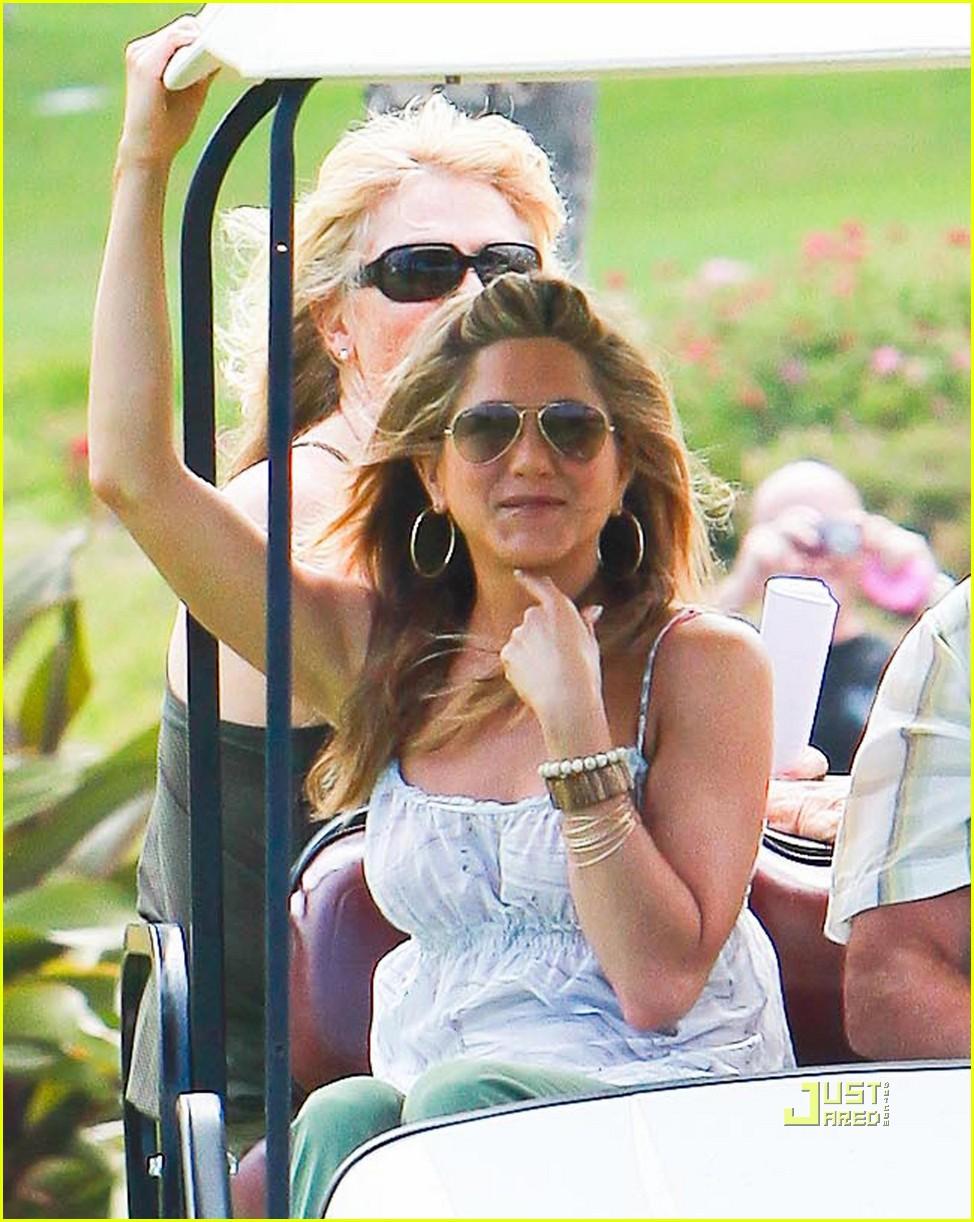 Sadie Sandler Likes Jennifer Aniston Half the Time: Photo
