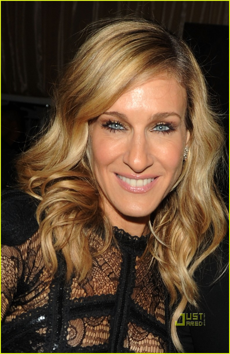 sarah jessica parker sex and the city 2 premiere after party 102453477