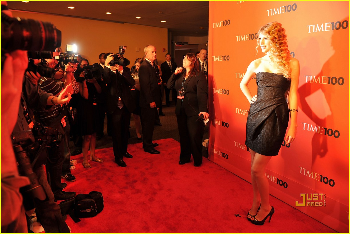 taylor swift time 100 gala 022448170