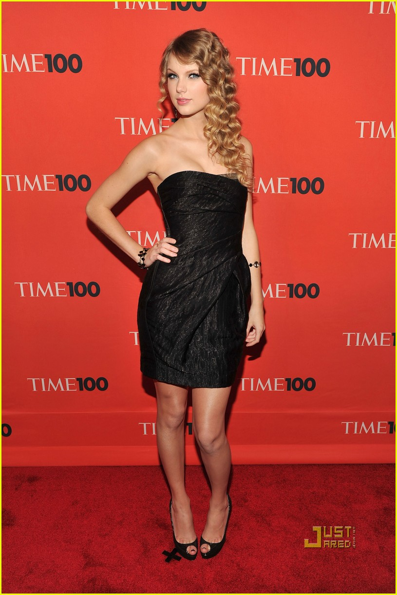 taylor swift time 100 gala 042448172