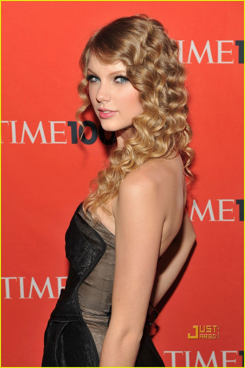 taylor swift time 100 gala 052448173