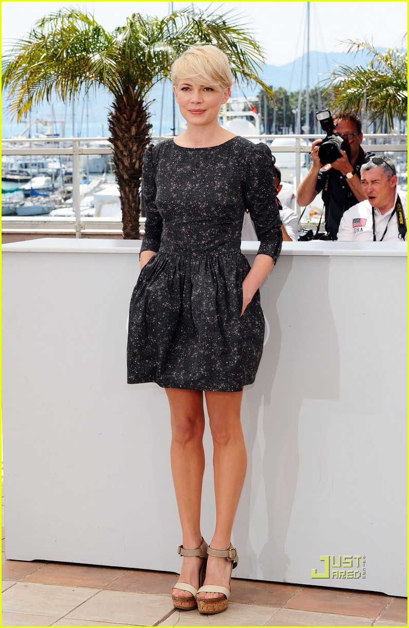 michelle williams ryan gosling blue valentine photocall 2010 cannes 082451601