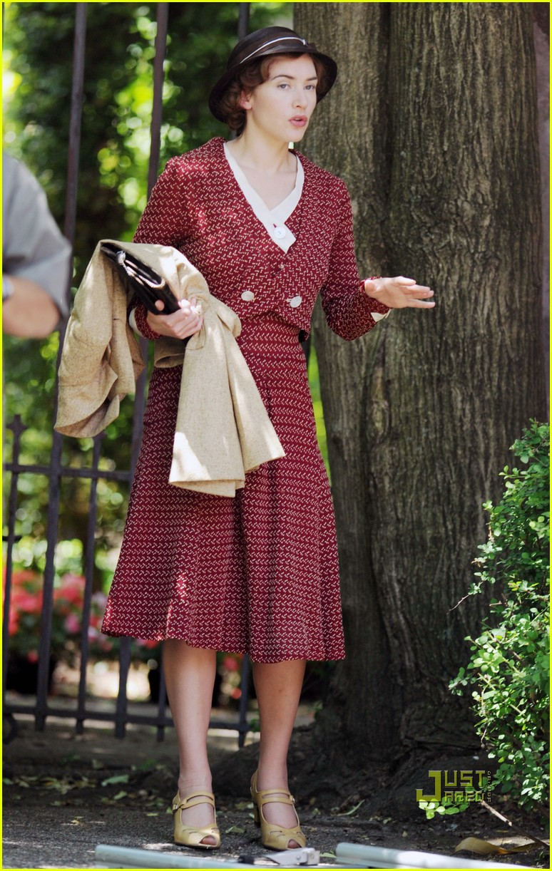 Mildred Pierce With Kate Winslet in on HBO - Review