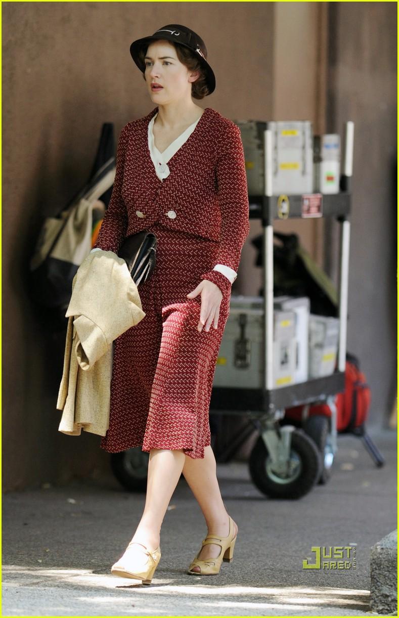 Mildred Pierce star Evan Rachel Wood: Kate Winslet gave