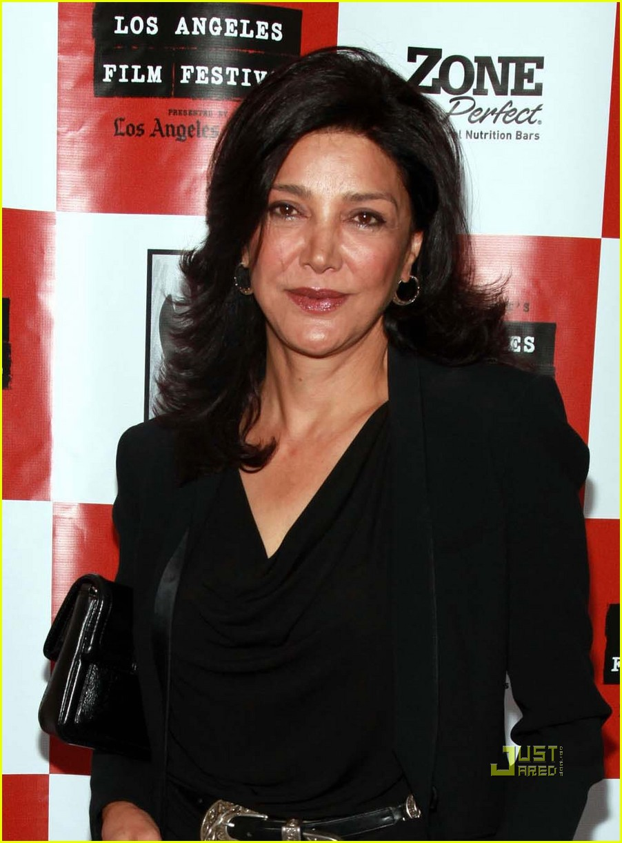 shohreh aghdashloo coffee talks 03