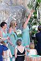 gemma arterton marries stefano catelli in spain 06