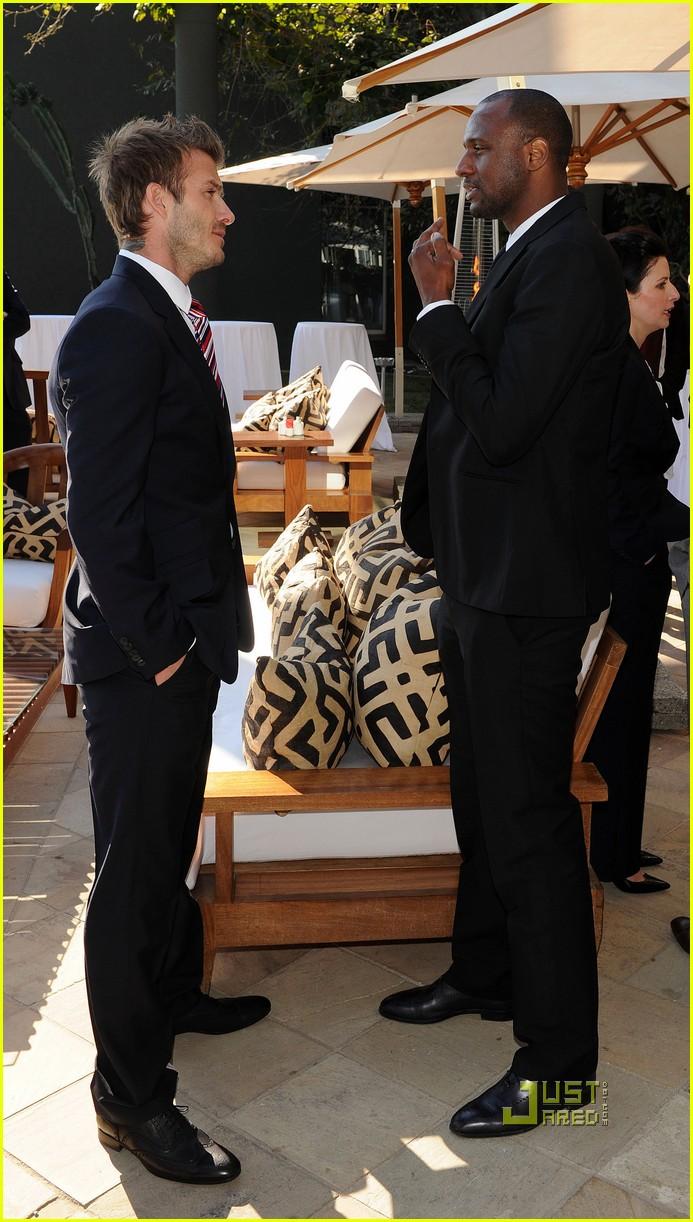 Full Sized Photo of david beckham prince william harry 15 | Photo ...