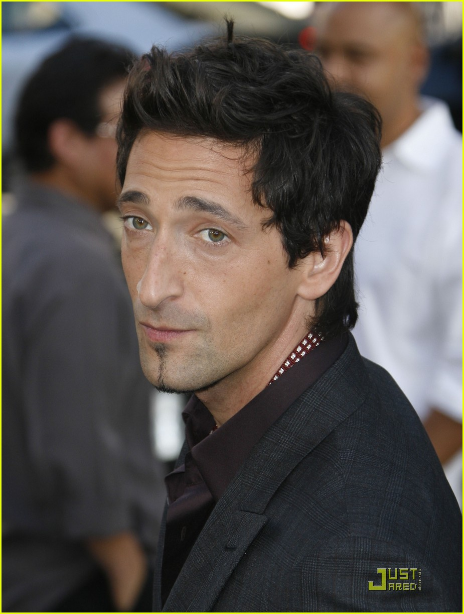 adrien brody splice is nice 132455902
