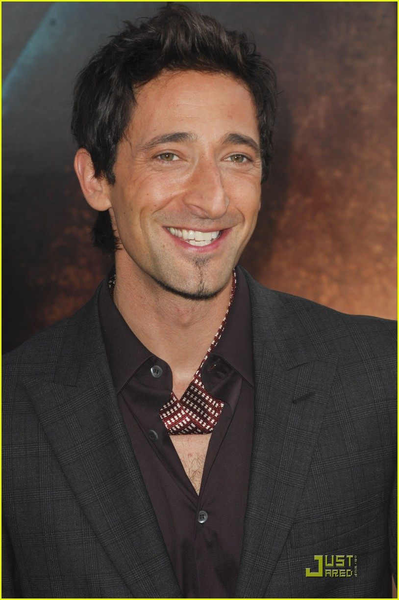 adrien brody splice is nice 23