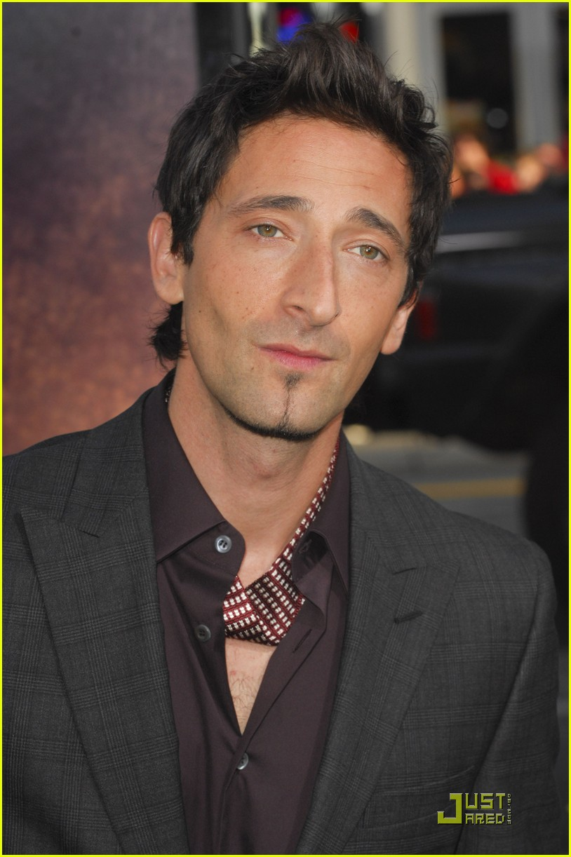 adrien brody splice is nice 242455913