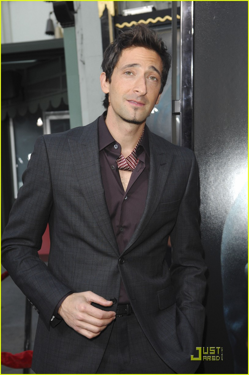 adrien brody splice is nice 262455915