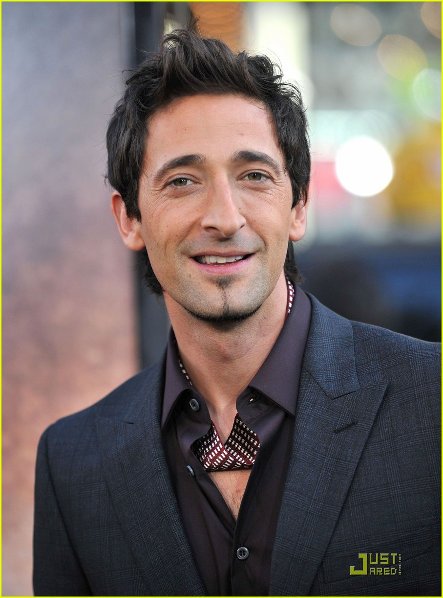 adrien brody splice is nice 272455916