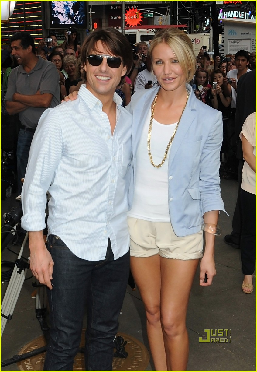 cameron diaz tom cruise 052509488