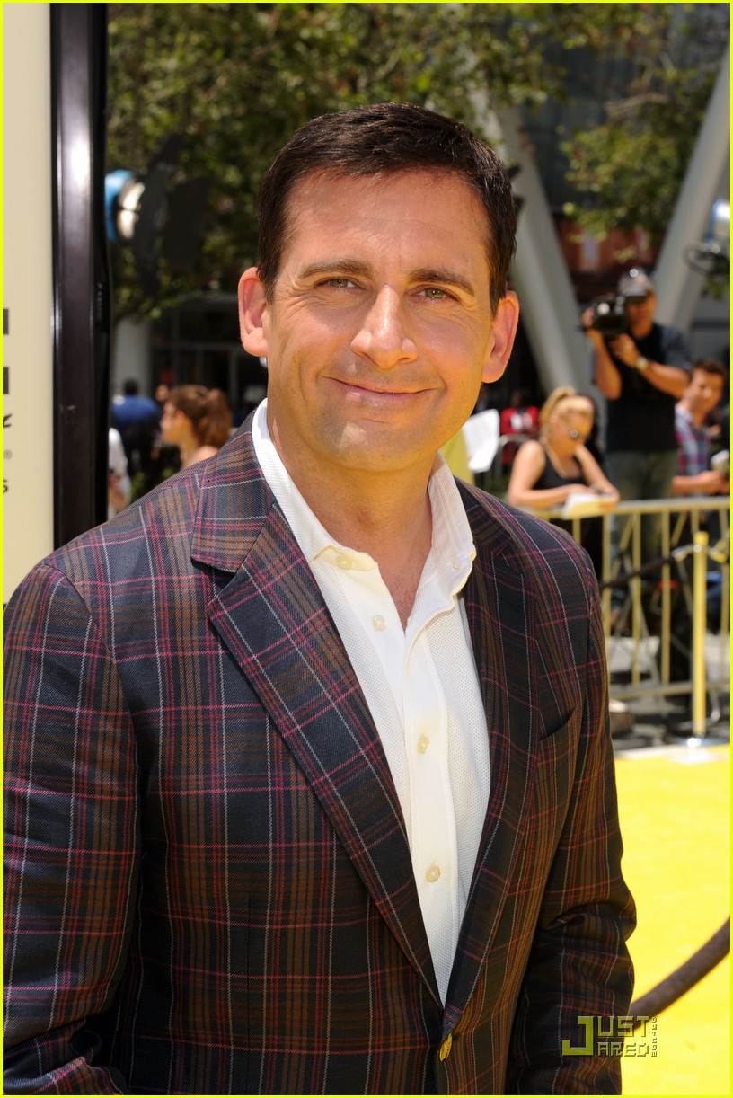 steve carell leaving office despicable 072462474