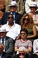beyonce french open 10