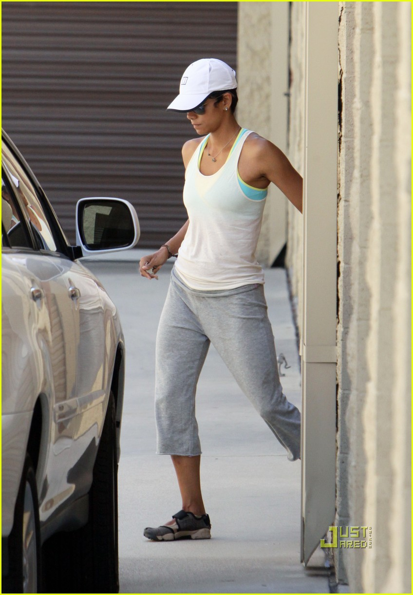 halle berry blueprints 062455772